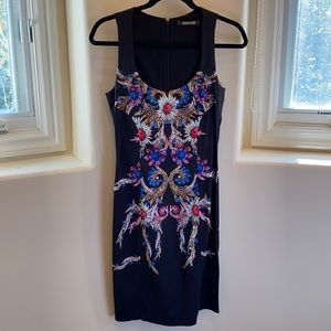 Roberto Cavalli Women's Dress Size 6